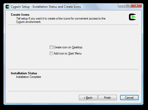 Apertium guide for Windows users - Apertium