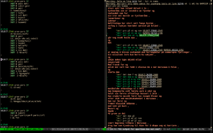 Emacs - Apertium
